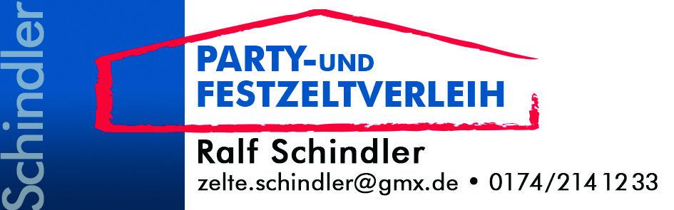 Schindler Zeltverleih