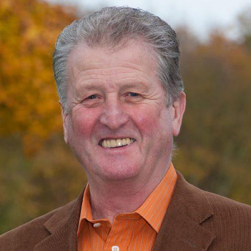 Bertram Bannholzer