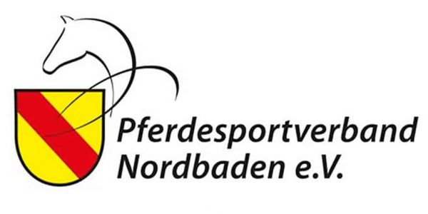 Logo Pferdesportverband Nordbaden